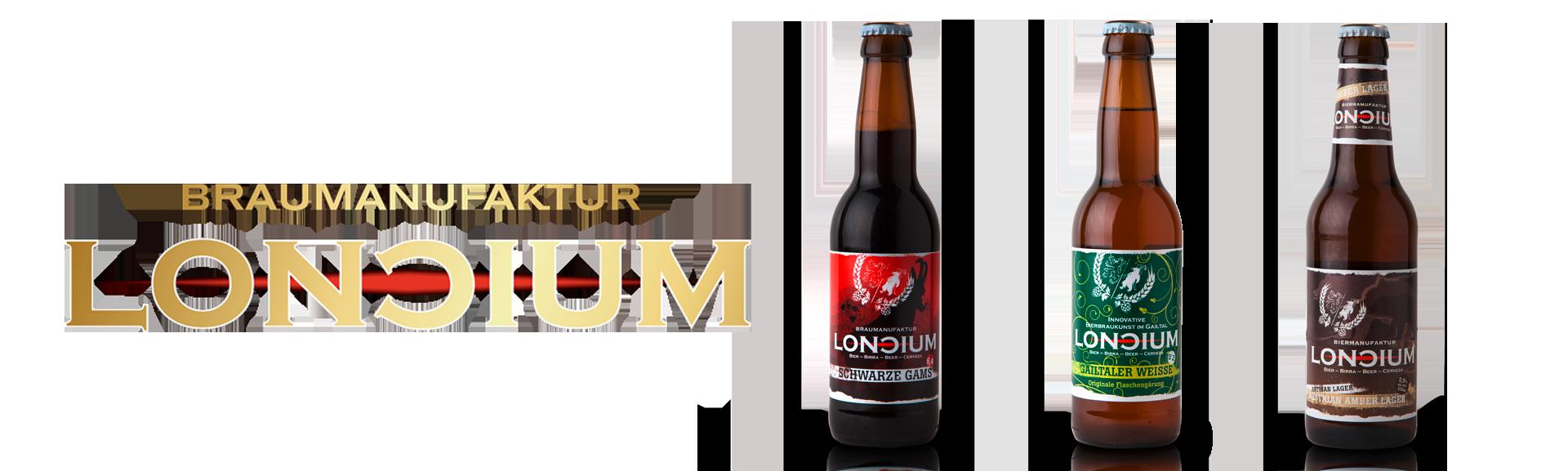 Loncium-Slide